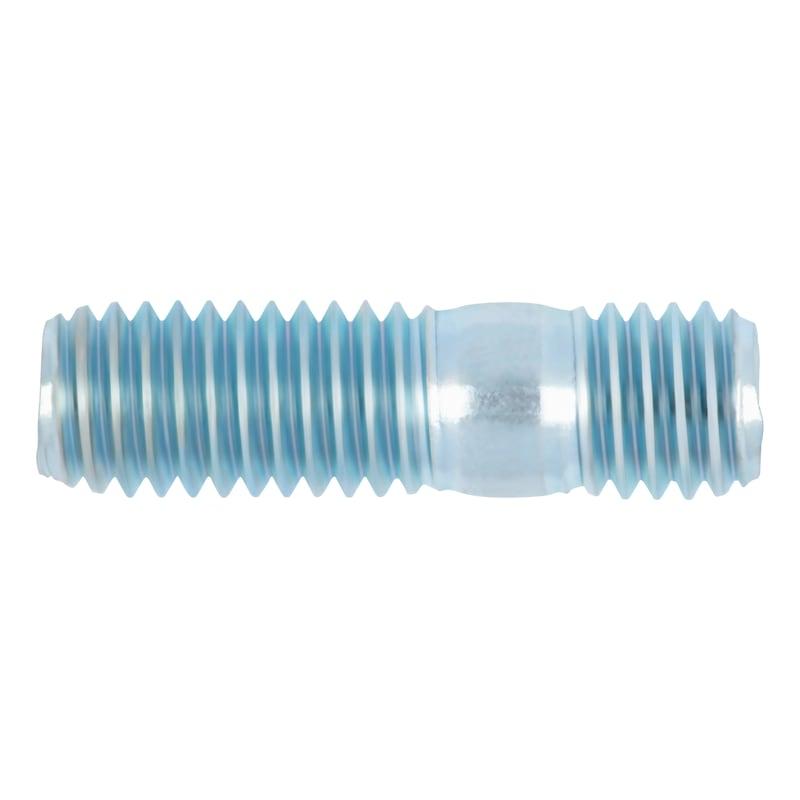 Stiftschraube mit Einschraubende ≈ 1,25 d - SHR-DIN939-8.8-(VZD)-M16X70