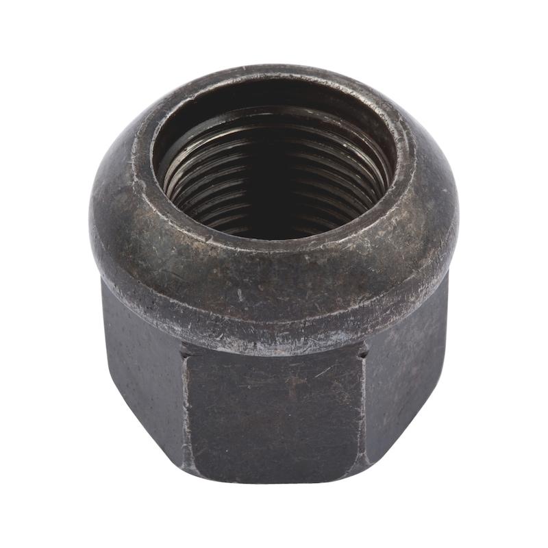 Kugelbundmutter Radbefestigung  - 1