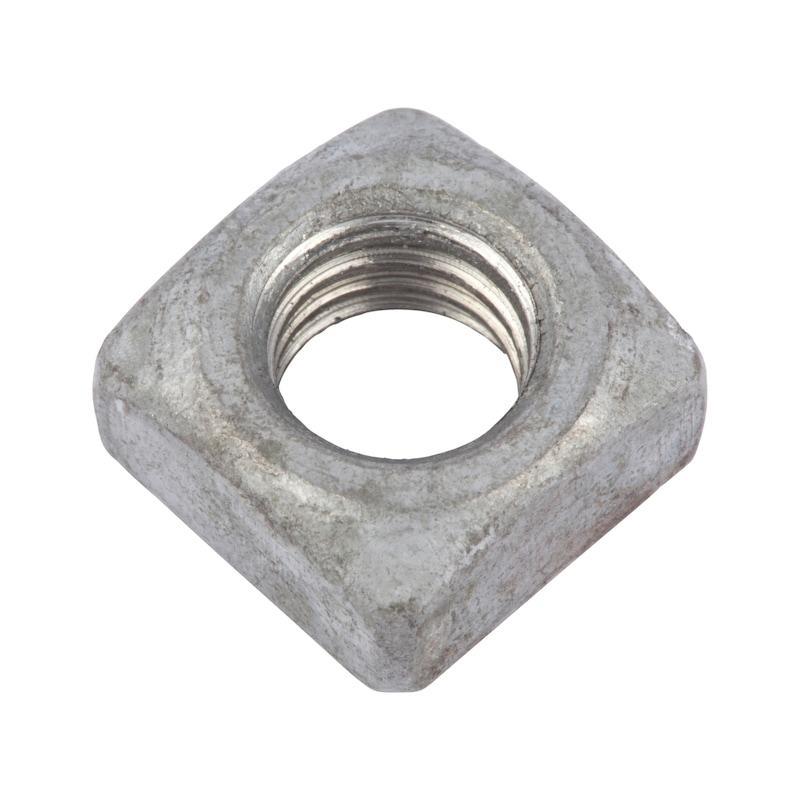 DIN 557 acciaio zincato a caldo 5 - 1