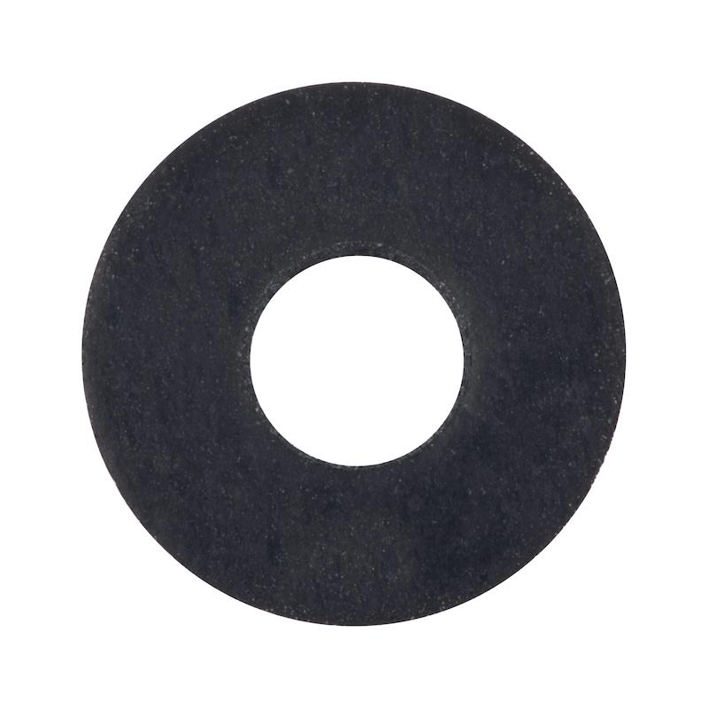 Gummischeibe - 1