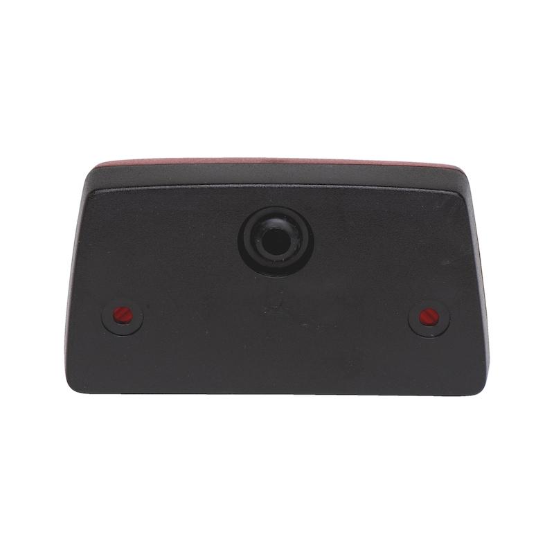 Luce di posizione posteriore/targa 12/24 V - 3