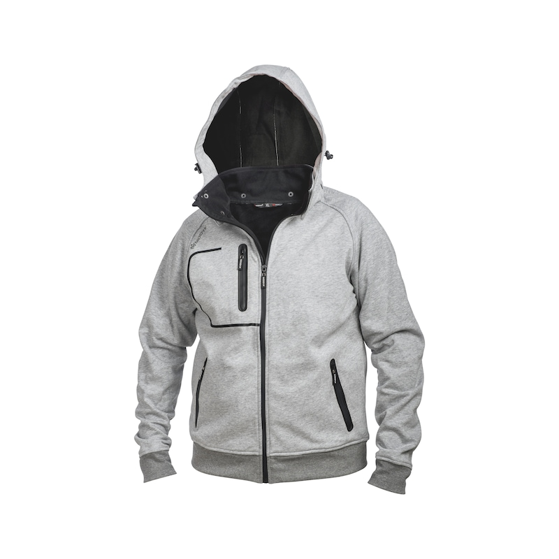 Tech Softshelljacke - 2