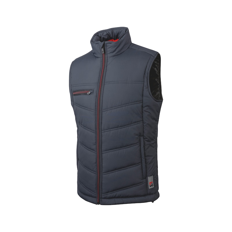 Veste New Craft - GILET MODYF NEW CRAFT BLEU M