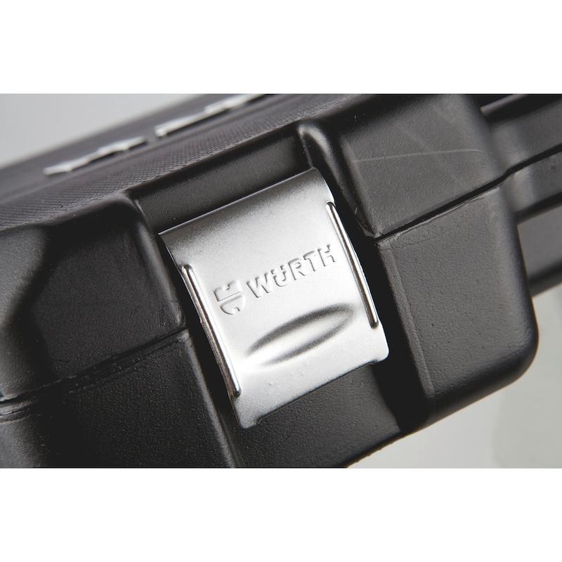 Caisse d'assortiment d'outils - 2