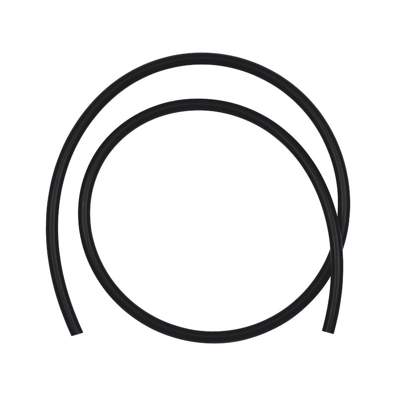 O-ring cord - RDCORD-NBR70-BLACK-1M-D5,7
