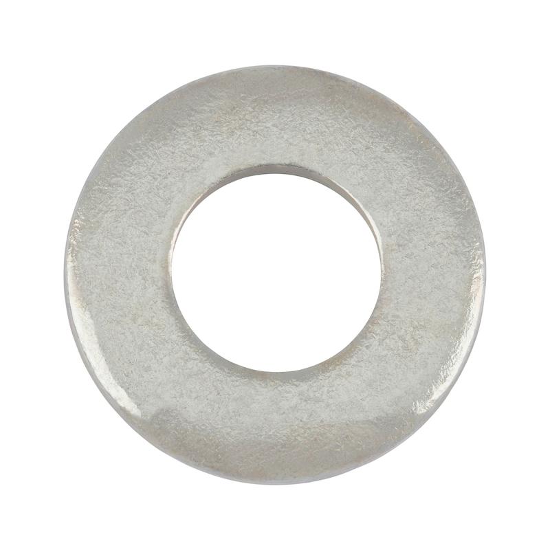 Scheibe für Schraube mit schwerer Spannhülse - 1