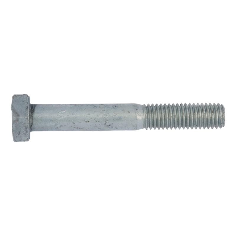 Sechskantschraube mit Schaft - 1