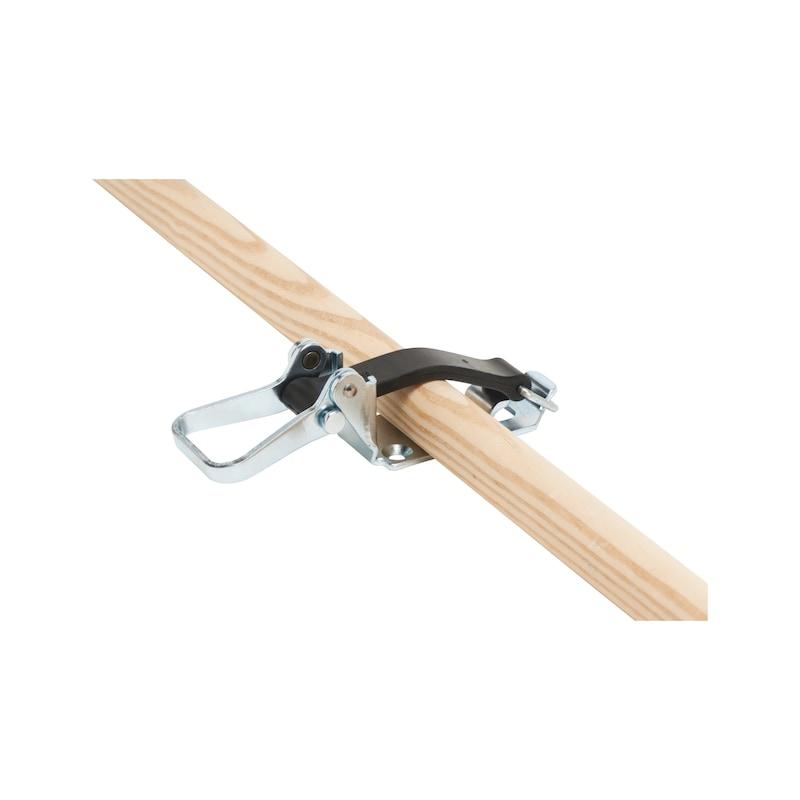 Mounting bracket - LODSECCLMP-VEH-(35-55MM)