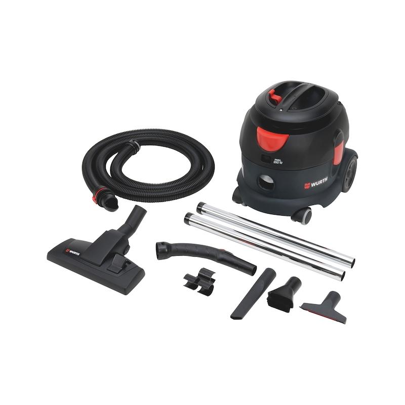 Dry vacuum cleaner TSS 12 ECO - 3