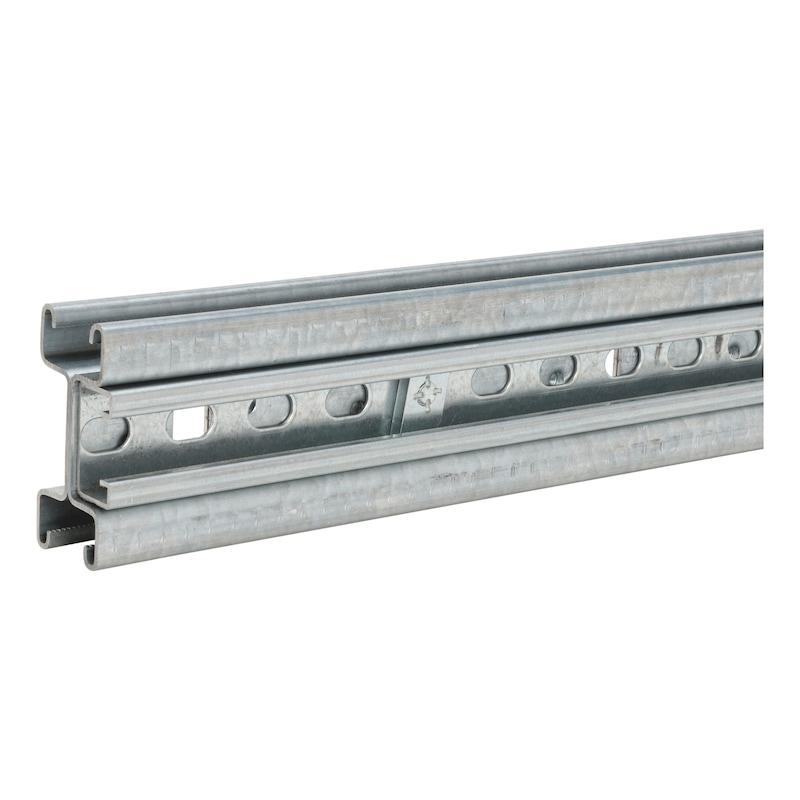 VARIFIX<SUP>® </SUP>C-Montageschiene 41/86 - C2C - 4