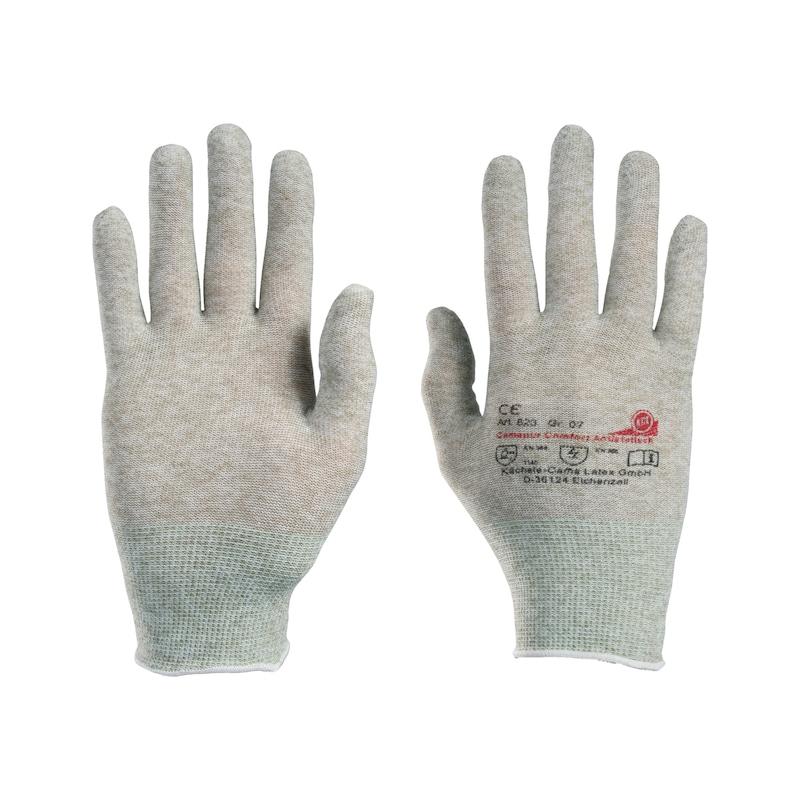 Schutzhandschuh Elektro