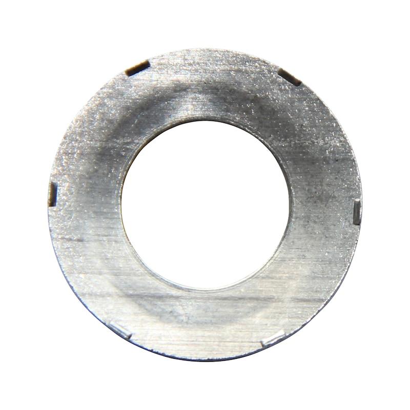 Sperrkantscheibe Form K - 3