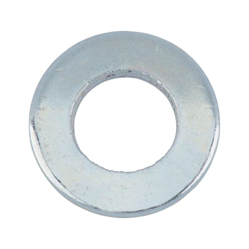 Çamurluk pulu - ÇAMURLUK PULU DIN522(A2K)10,5X20X1,5