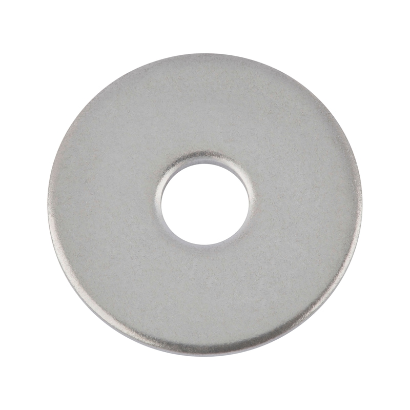 Wing repair washer - 1