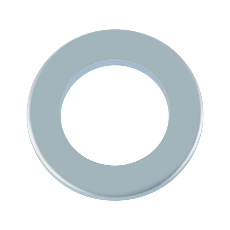 Washer for cheese-head screw - WSH-DIN433-140HV-(A2K)-D21,0