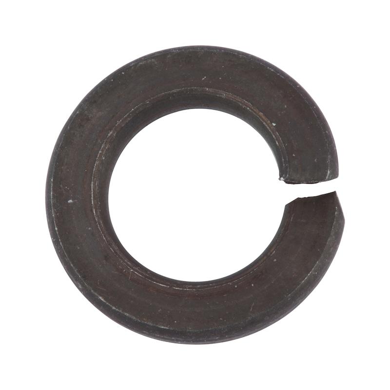 Federring, gewölbt Form A - 1