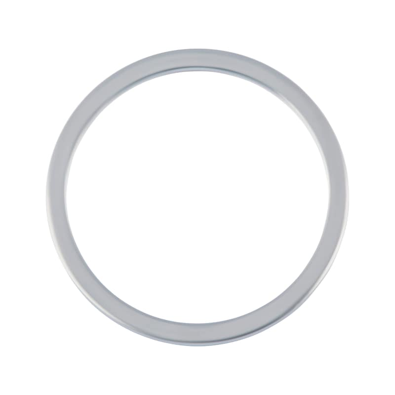 DIN 7603 alüminyum, A şekilli - ALUM.PUL(CONTA)DIN7603-ALU-A-14X20X1,5