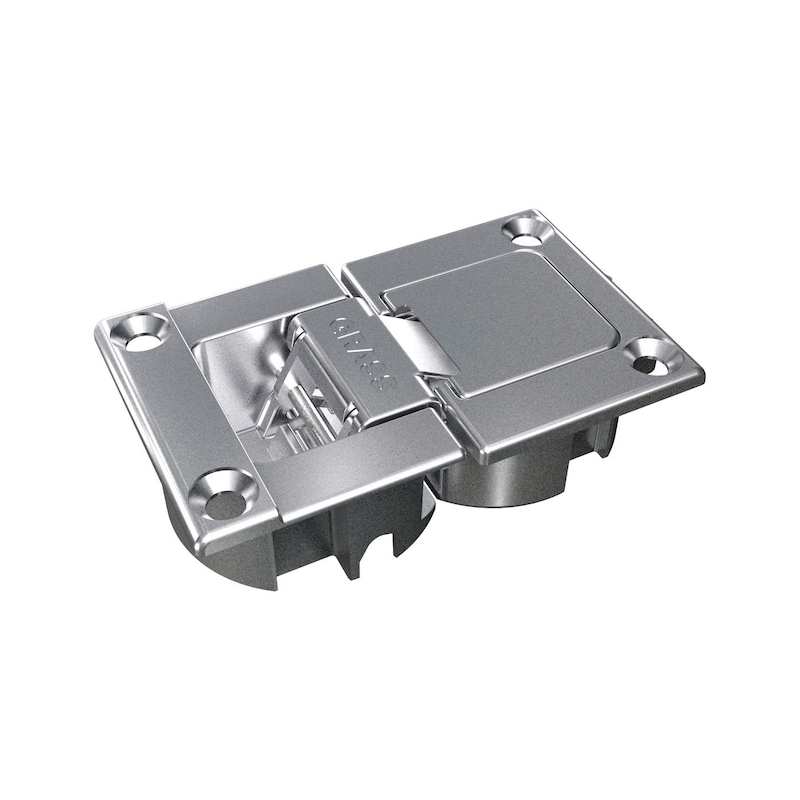 Flap hinge TIOMOS - 1