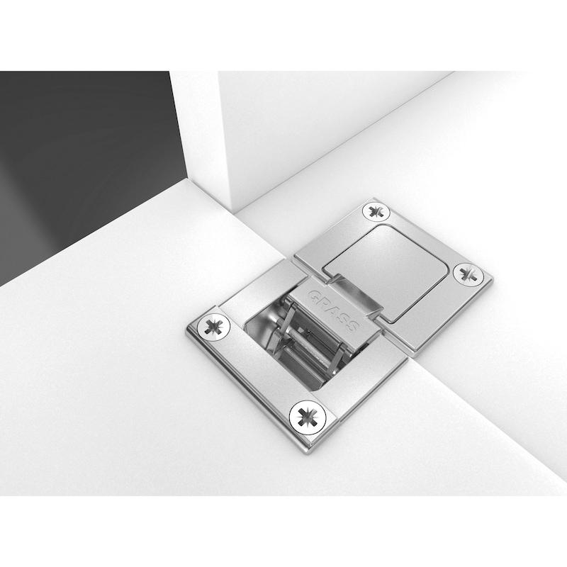 Flap hinge TIOMOS - 10