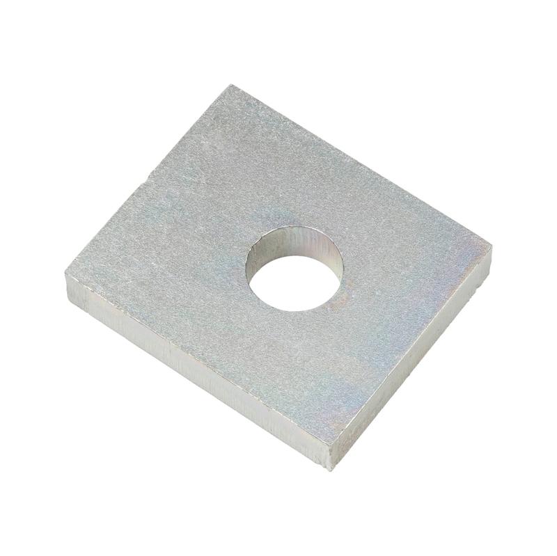 Druckplatte für Zuganker HTA - 2