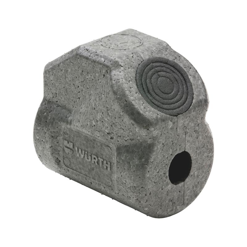 Dämmkappe ST - 1