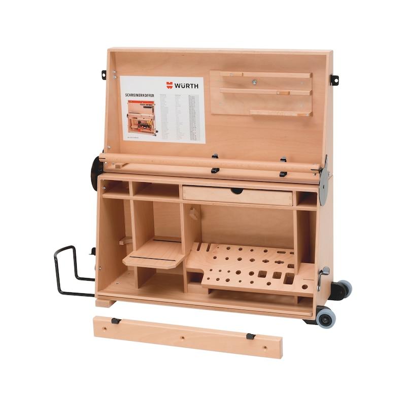 Carpenters' case - 1