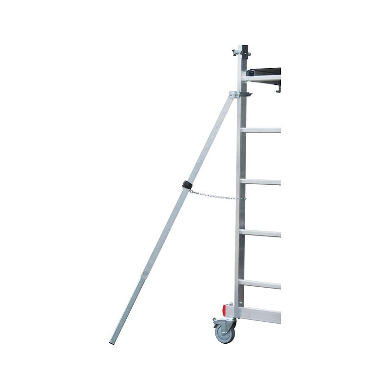 Teleskop-Stützensatz - 1