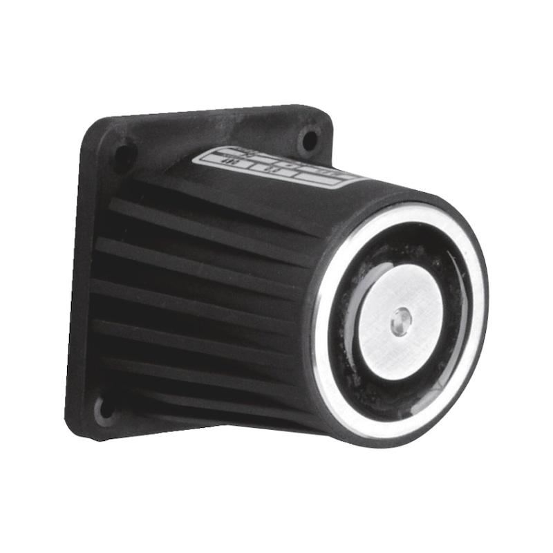 Haftmagnet THM 440 für Schließfolgeregelungen und Feststellanlagen - 1