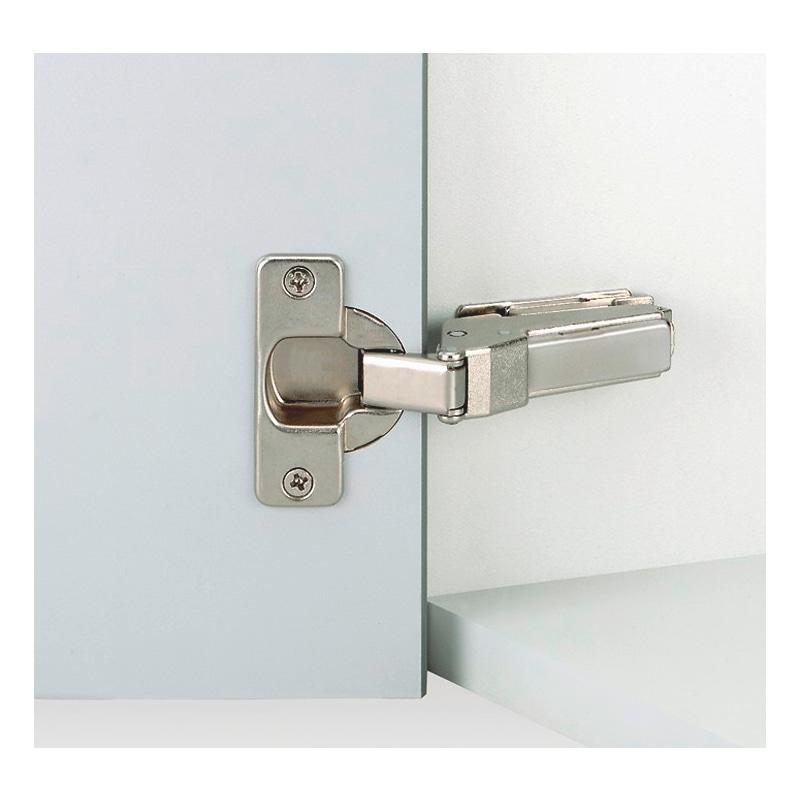 Concealed hinge, Nexis Impresso 125/-15 to -20 E - 2