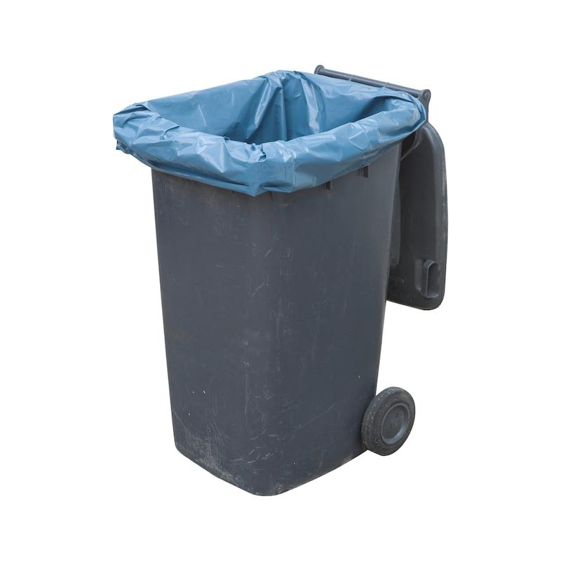Sacco per rifiuti grande