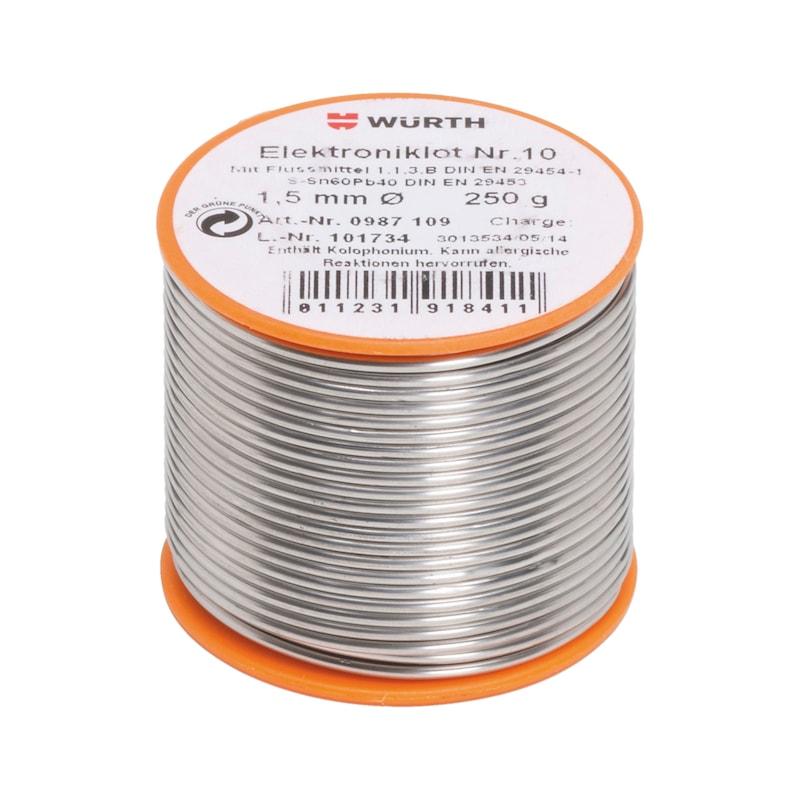 Lut do układów elektronicznych nr 10 - LUT 250G