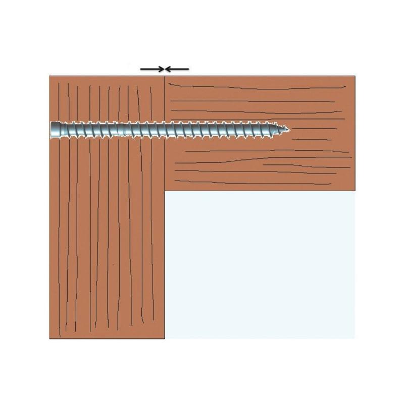 ASSY<SUP>®</SUP> 3.0 FKS Fensterkonstruktionsschraube - 7