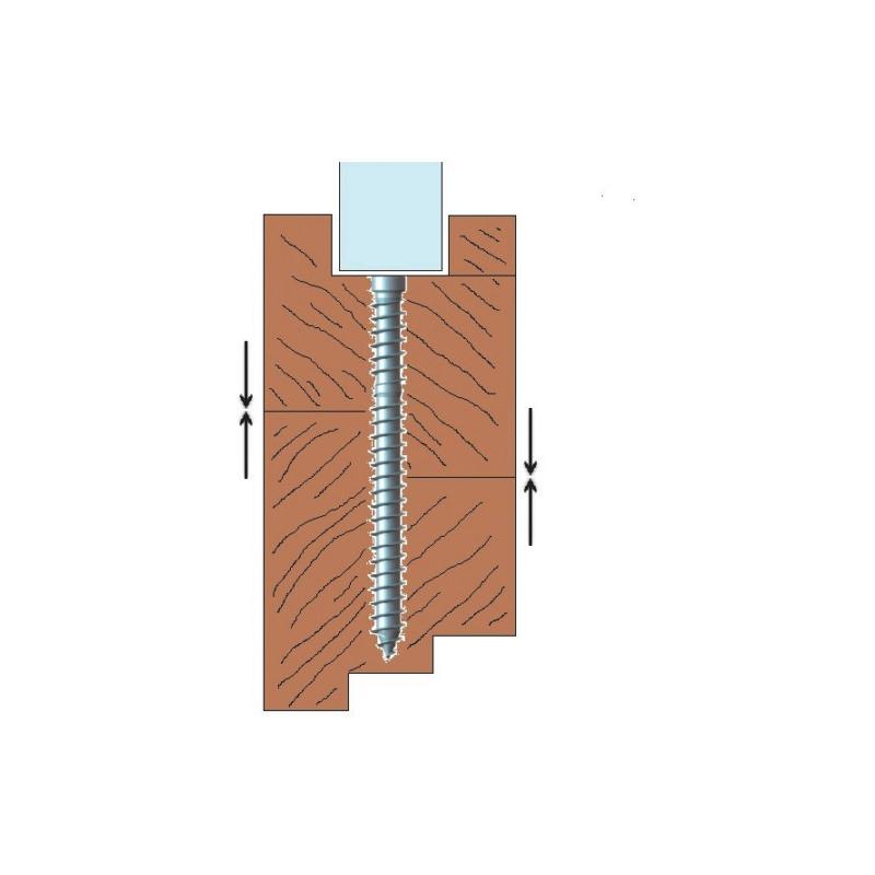 ASSY<SUP>®</SUP> 3.0 FKS Fensterkonstruktionsschraube - 4