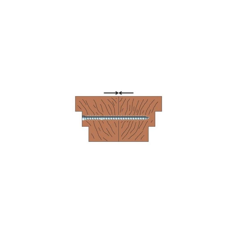 ASSY<SUP>®</SUP> 3.0 FKS Fensterkonstruktionsschraube - 5
