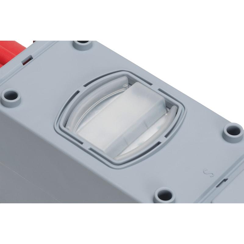 Reduziersteckvorrichtung CEE - 0