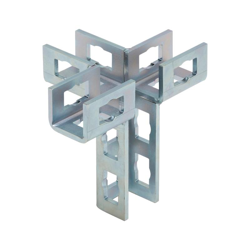 Connecteur de rail VARIFIX<SUP>®</SUP> - C2C - 1