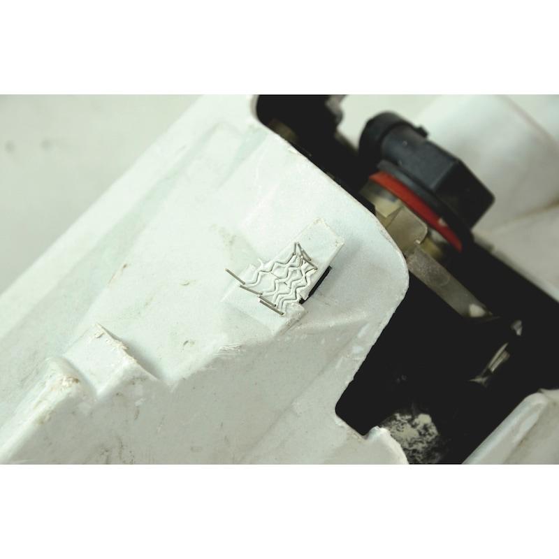 Thermo tacker WTG 40 - PLAMLTTL-EL-WTG40