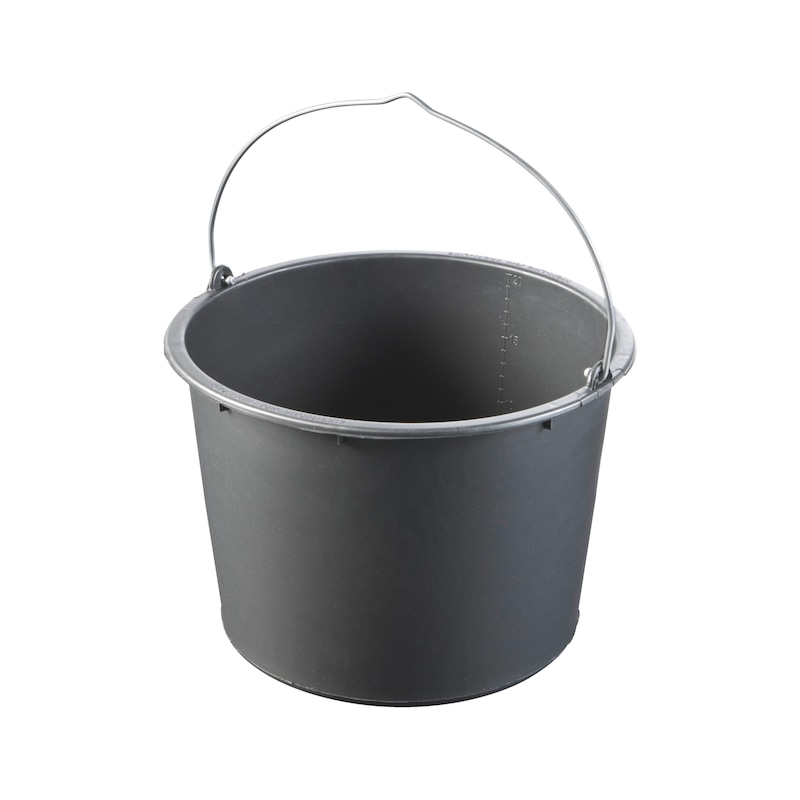 Basic builder's bucket - BUILDBCKT-20LTR