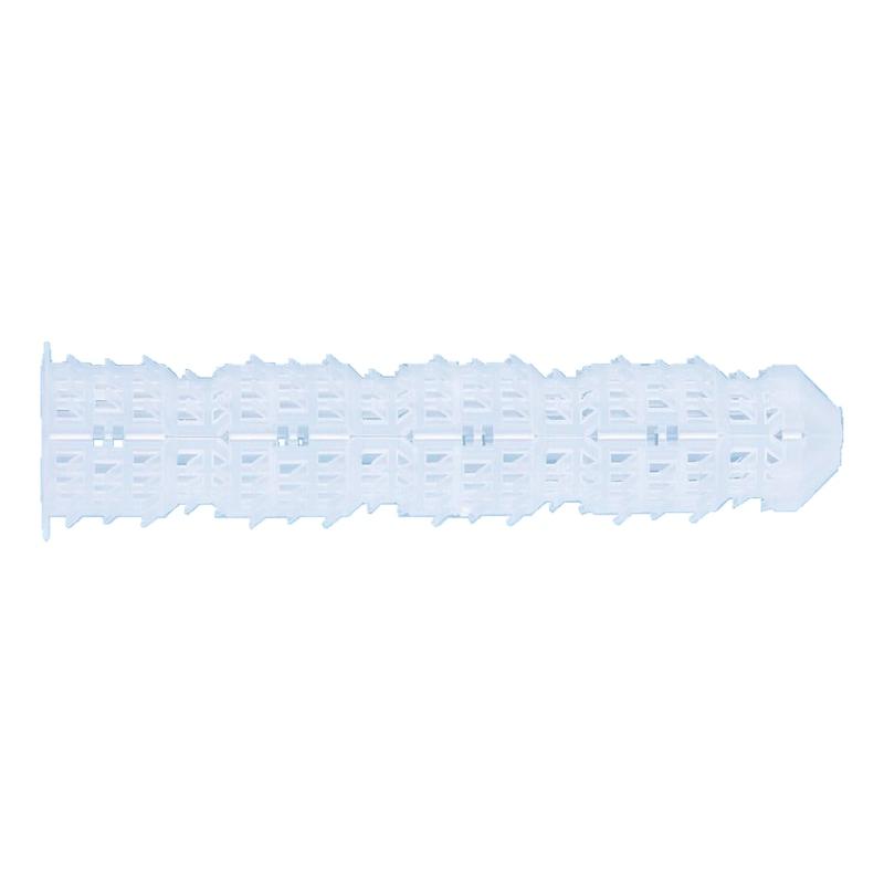 Siebhülse WIT-SH - DBL-(WIT-SH)-KST-18X95