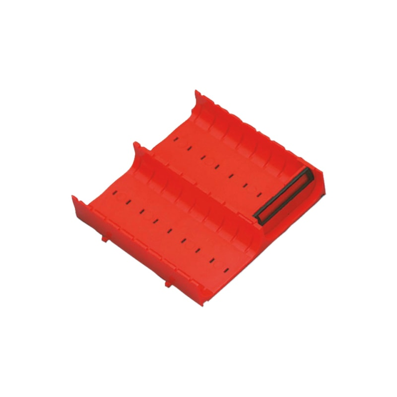 Muldenplatte - ZB-MULDENPL-SLSHRNK-2TLG-150X150X29