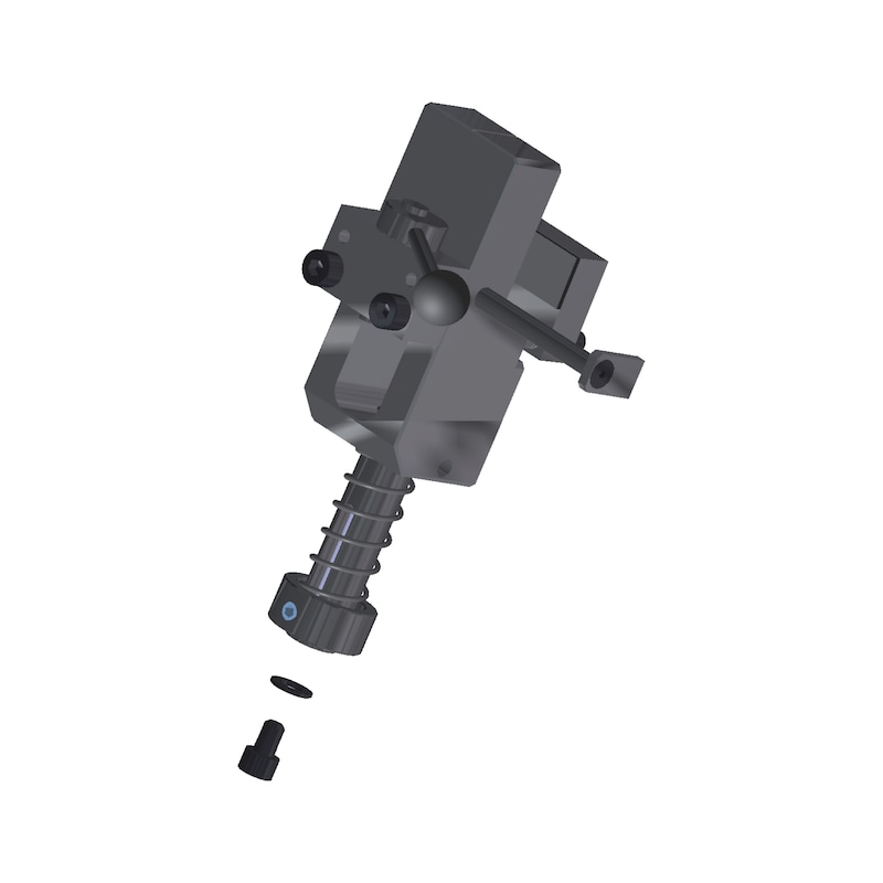 Bohrlehre - 1