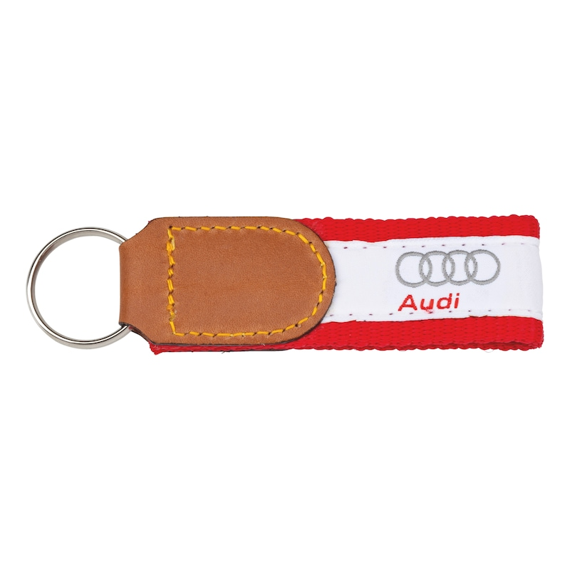 Key fob Label - 4