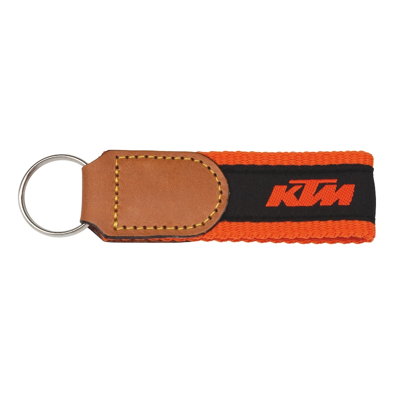 Key fob Label - 20