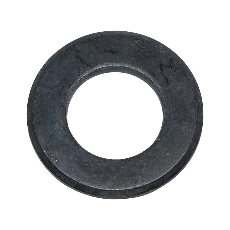 Flache Scheibe mit Fase - SHB-ISO7090-200HV-(ZNBH)-33