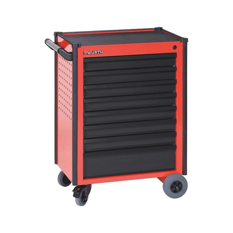 Werkplaatstrolley Compact - GEREEDS.WAGEN-C8-MAT-R3020-710X530X900