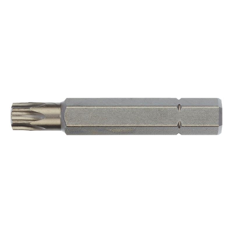 トルクスビット - ビット 5/16 T40 50MM