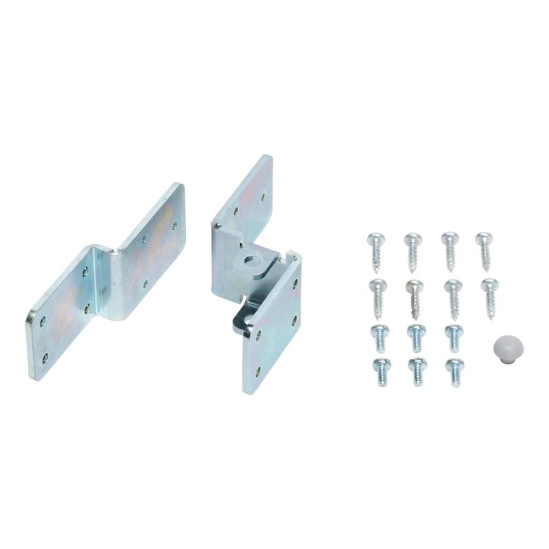 Adapter-Winkel - 1