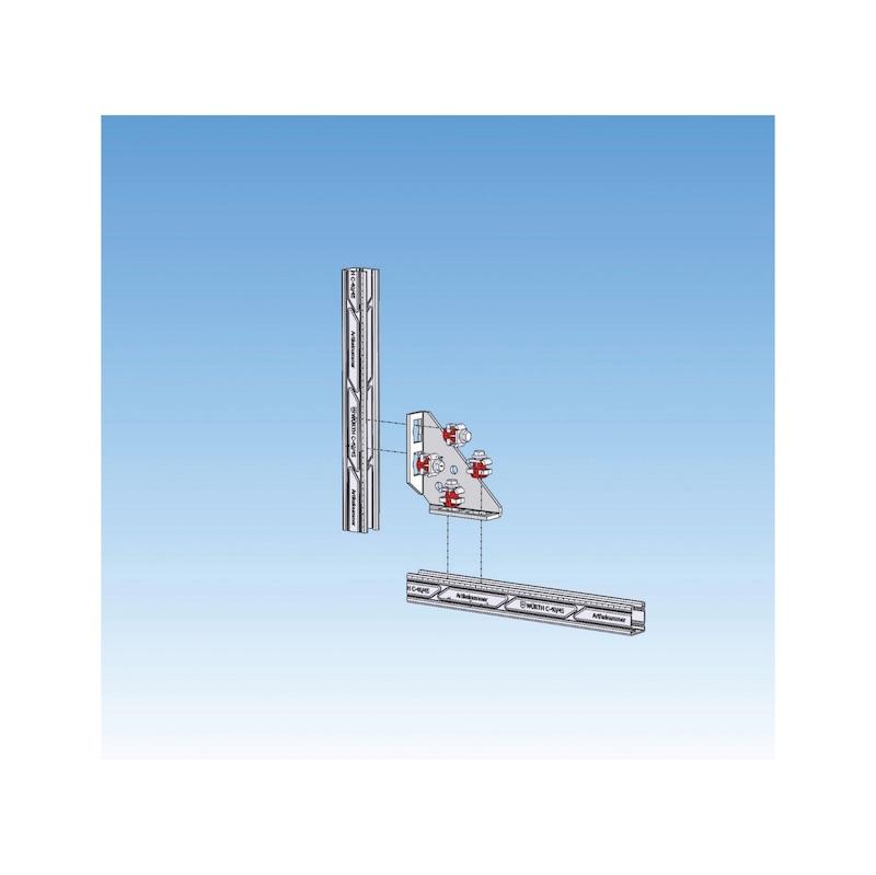 VARIFIX<SUP>®</SUP> snelkoppeling Powerknop 41 - C2C - 3