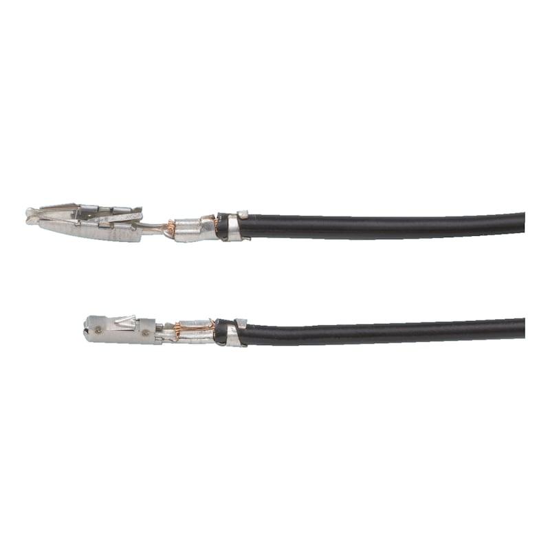 リムーバー - 配線端子抜き 防水コネクター端子用