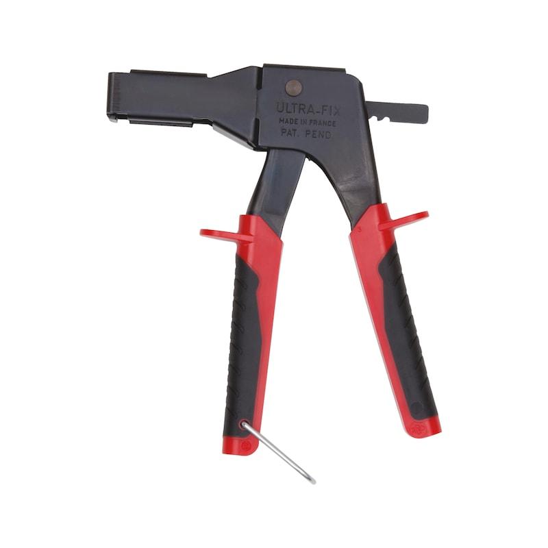 Pinces de montage manuelles - PINCE-POUR-CHEVILLES-M4-M5-M6